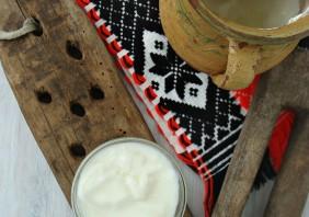 Cum se face iaurtul de casa