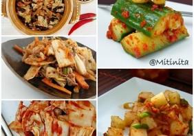Retete de kimchi
