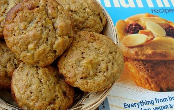 Muffins-2Bcu-2Bbanane