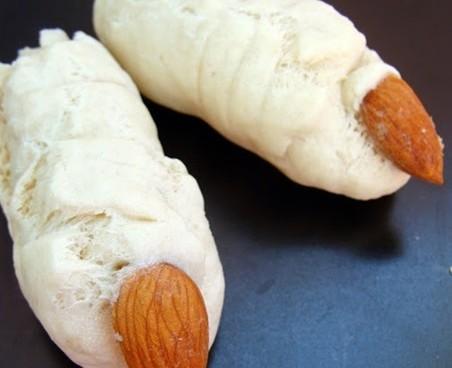 Biscuiti degete de vrajitoare