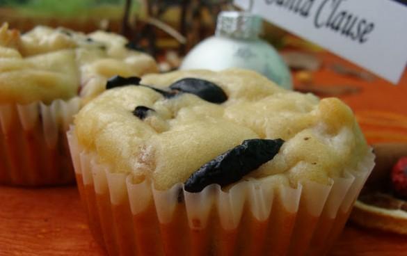 Muffins aperitiv