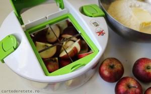 Tarta rustica cu mere (2)
