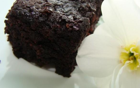 Negrese americane Brownies