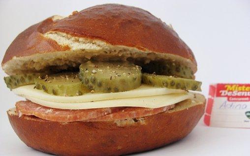 sandvis bavarez
