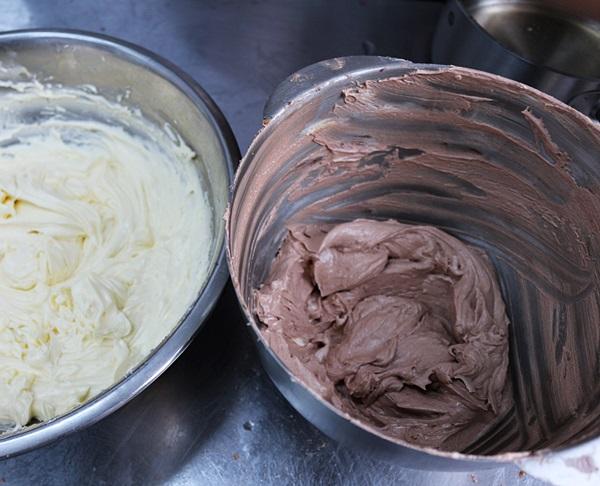 crema de unt cu cacao