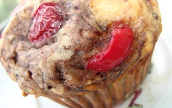 muffins cu fructe1