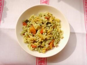Paste cu legume