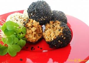 chiftele in crusta de susan