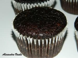 muffins cu avocado