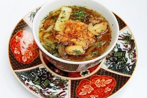 supa chinezeasca cu legume