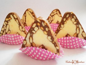 triunghiulada cu cocos