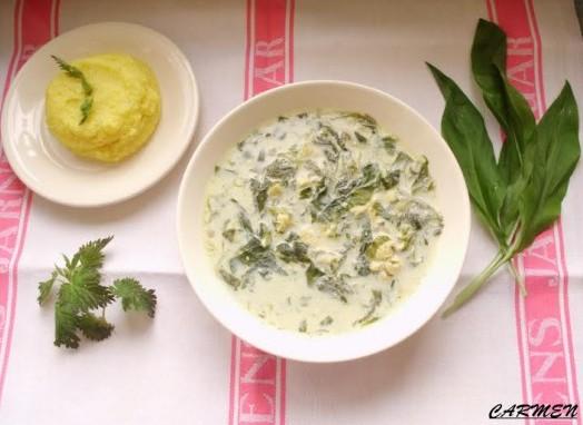Ciorba de salata
