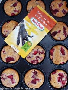 muffins cu capsune2