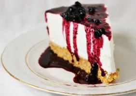 cheesecake din cartea regala de bucate
