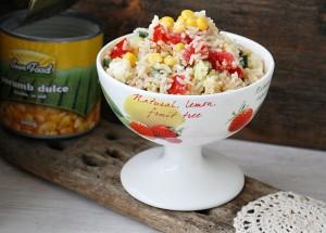 Salata de orez cu ton2