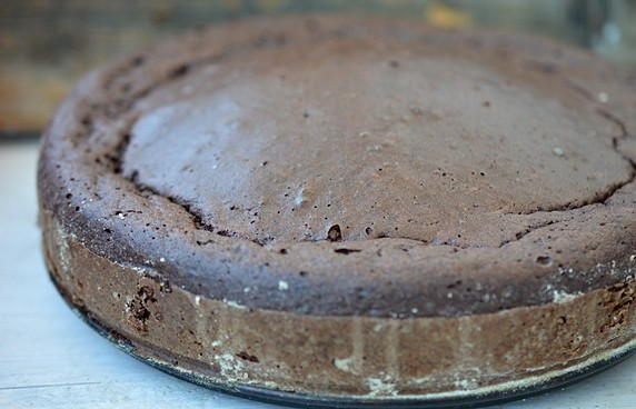 blat de tort cu indulcitor (2)