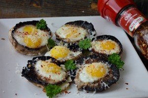 ciuperci cu oua de prepelita1