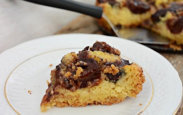prajitura cu prune si scortisoara1