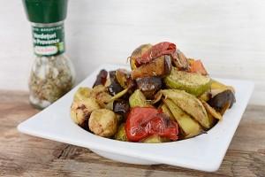 legume la cuptor cu ierburi de provence1