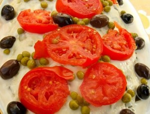 salata olivier