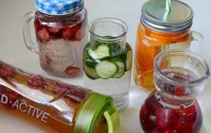 cum sa te hidratezi vara