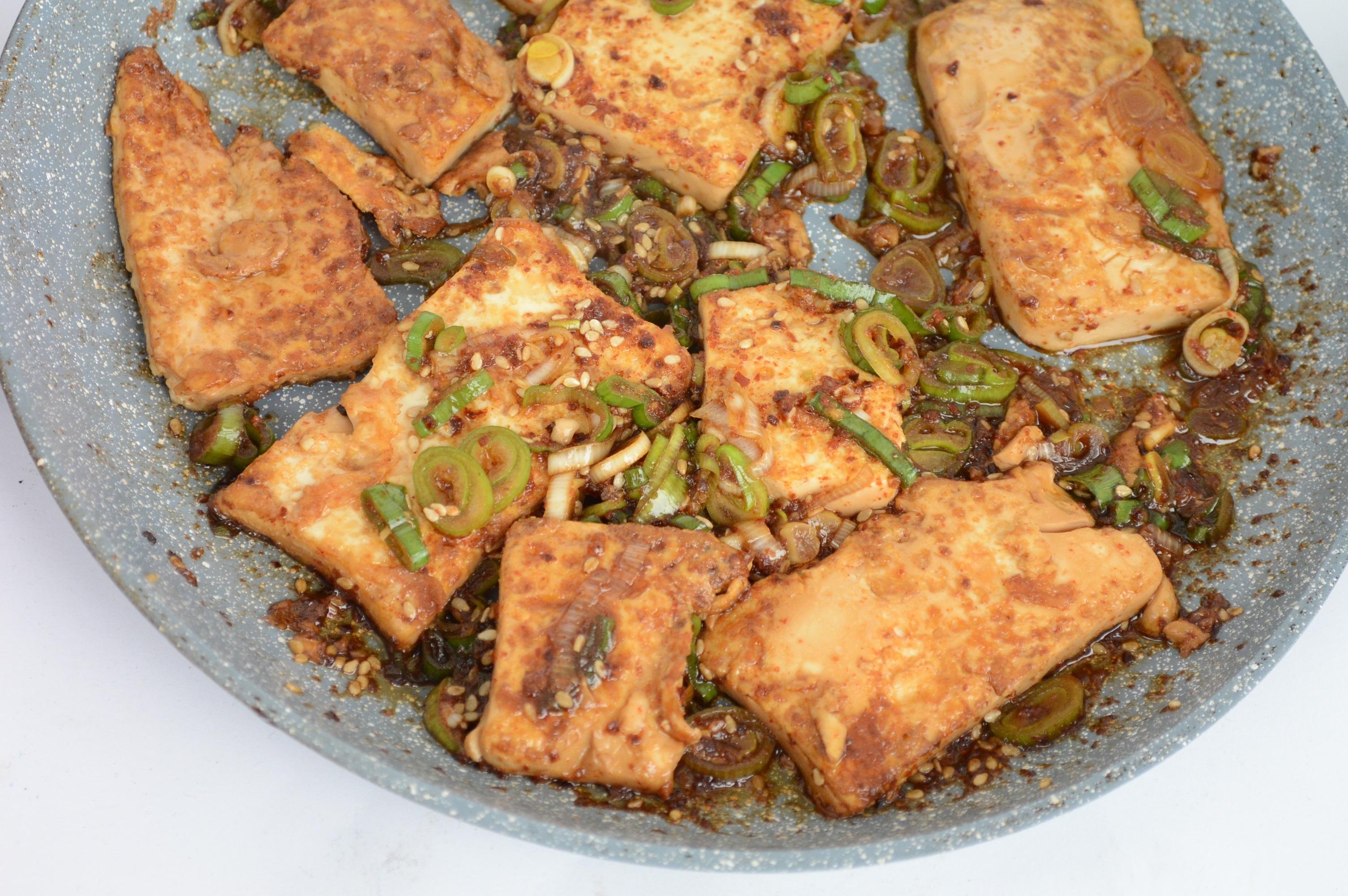 tofu inabusit