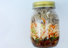 Salata coreeana la borcan1