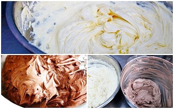 creme pentru tort si prajituri