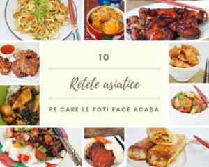 10 retete asiatice
