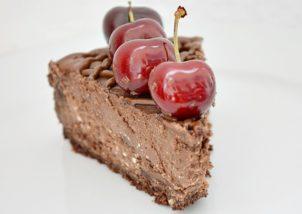 Cheesecake cu ciocolata la Multicooker