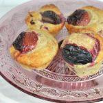 muffins cu prune