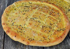 Paine turceasca Ramadan