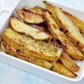 Cartofi in stil grecesc